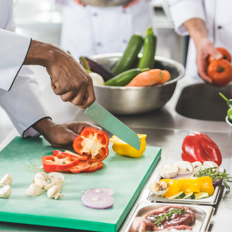 Food Hygiene and Safety Course